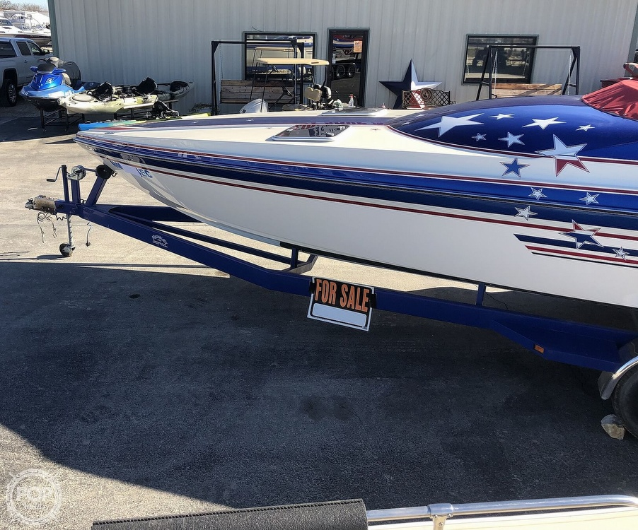 2001 Carrera boat for sale, model of the boat is Syndicate & Image # 26 of 40