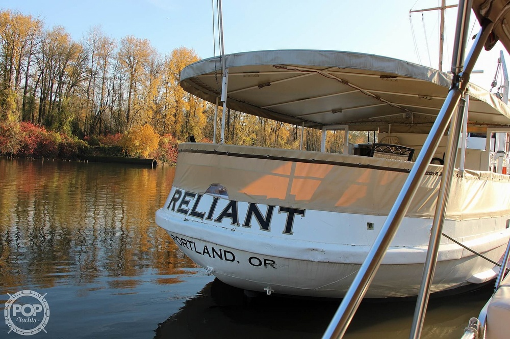 1955 Custom boat for sale, model of the boat is Box Boat 63 & Image # 17 of 40