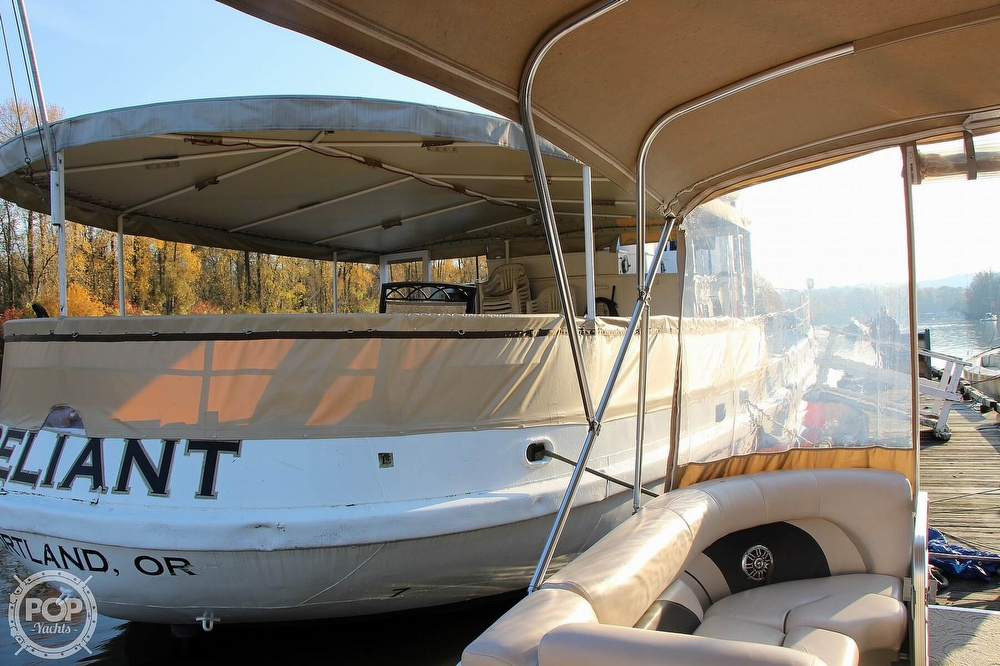 1955 Custom boat for sale, model of the boat is Box Boat 63 & Image # 18 of 40