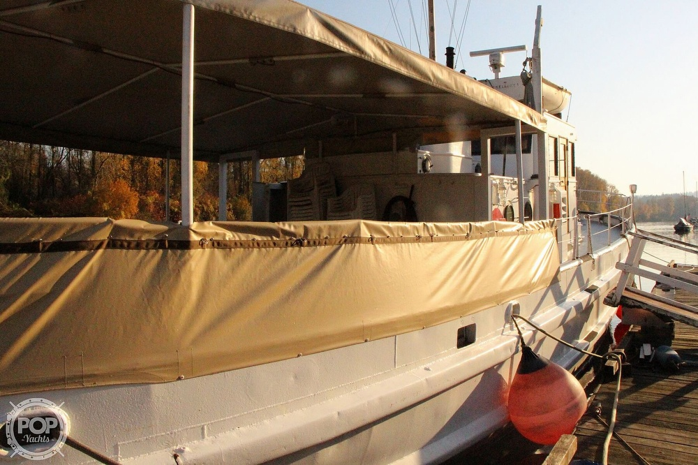 1955 Custom boat for sale, model of the boat is Box Boat 63 & Image # 19 of 40