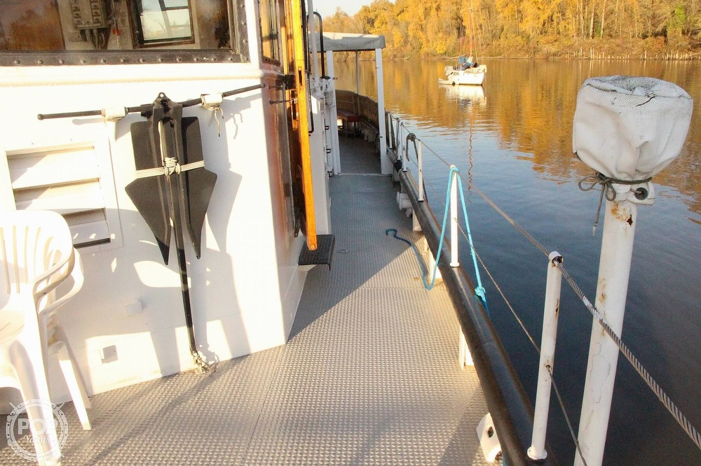 1955 Custom boat for sale, model of the boat is Box Boat 63 & Image # 24 of 40