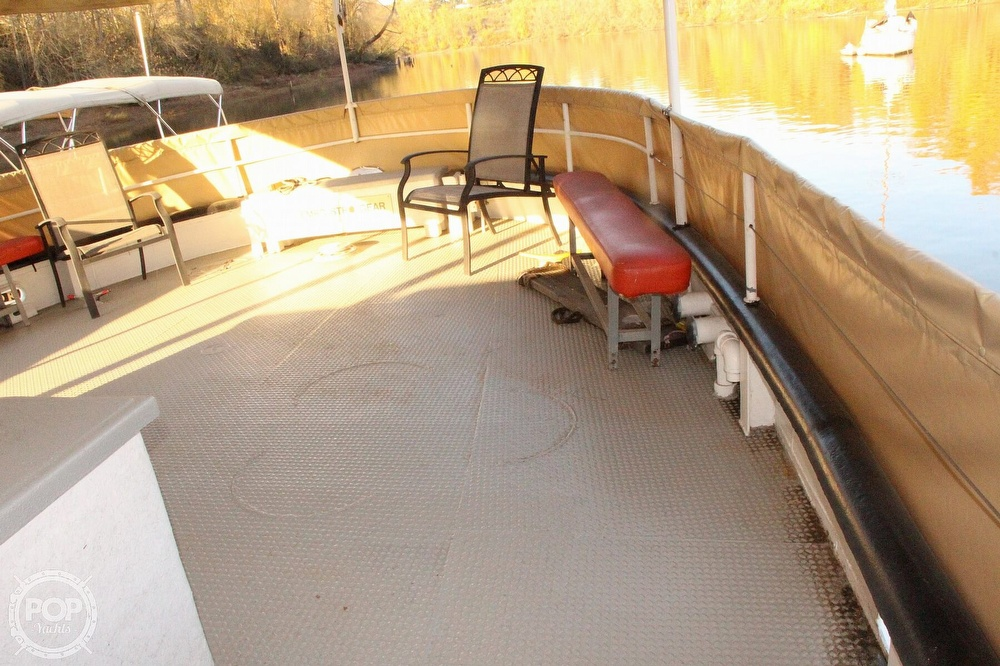 1955 Custom boat for sale, model of the boat is Box Boat 63 & Image # 32 of 40