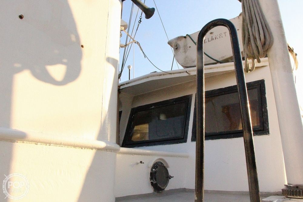 1955 Custom boat for sale, model of the boat is Box Boat 63 & Image # 34 of 40