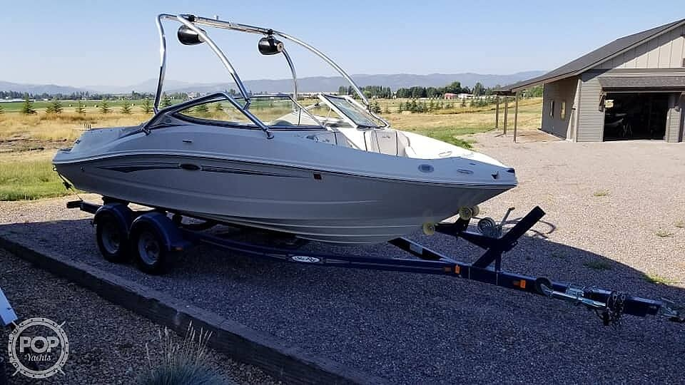 2007 Sea Ray 210 Select - #$LI_INDEX