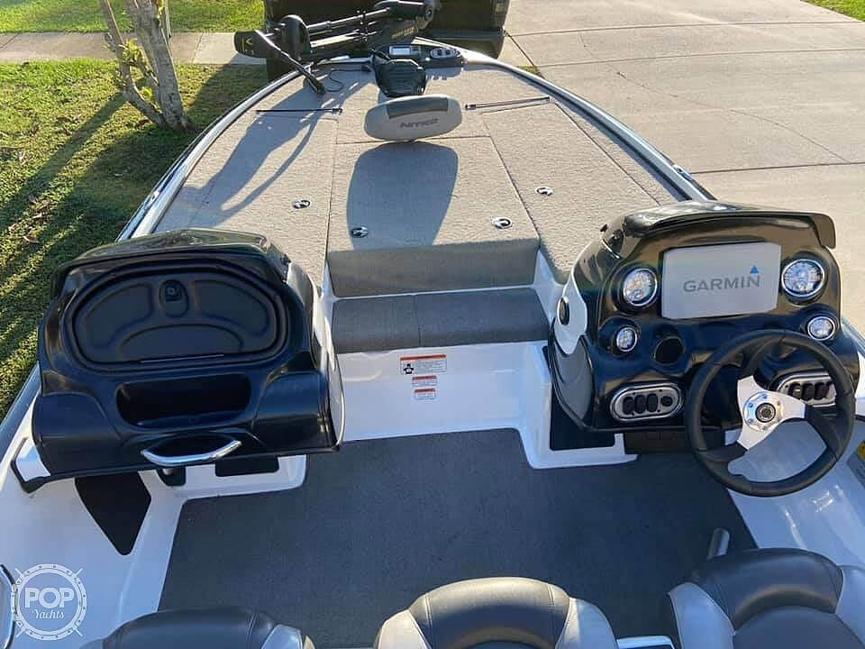 2015 Nitro boat for sale, model of the boat is Z7 & Image # 6 of 20