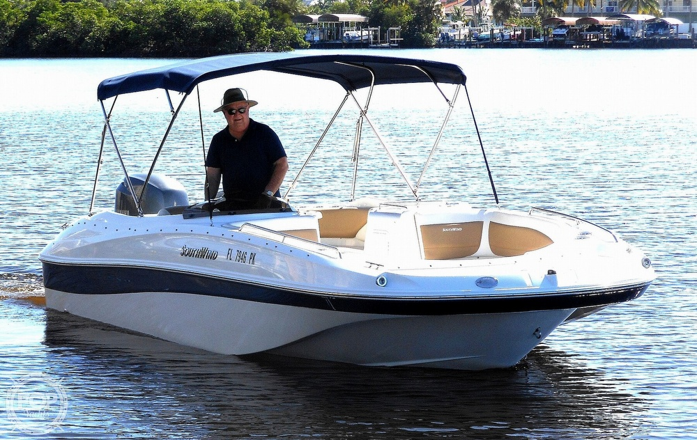 2012 Southwind boat for sale, model of the boat is 200 & Image # 2 of 10