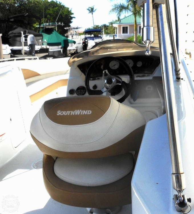 2012 Southwind boat for sale, model of the boat is 200 & Image # 4 of 10