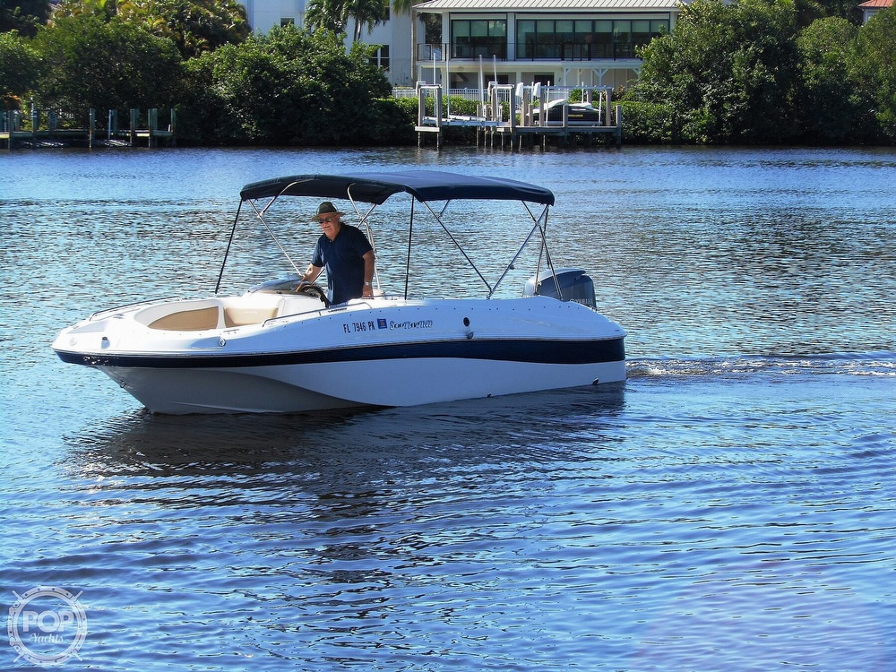 2012 Southwind boat for sale, model of the boat is 200 & Image # 6 of 10