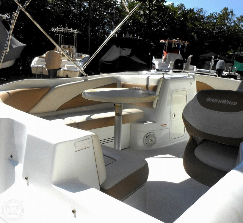 2012 Southwind boat for sale, model of the boat is 200 & Image # 7 of 10