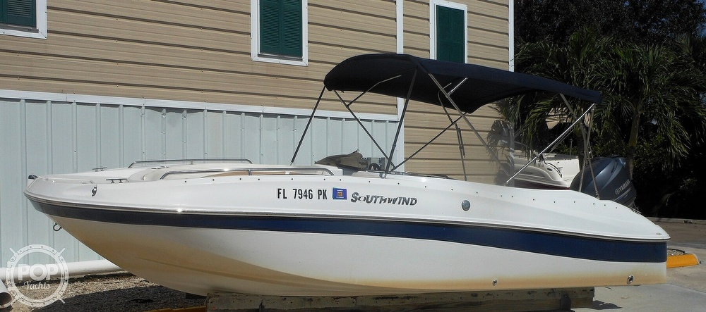 2012 Southwind boat for sale, model of the boat is 200 & Image # 8 of 10
