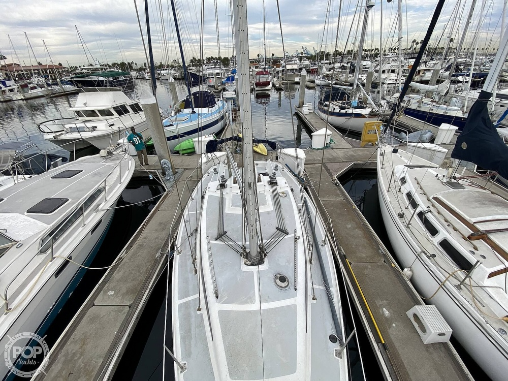 1986 Lotus 9.5 boat for sale, model of the boat is 31 & Image # 22 of 40