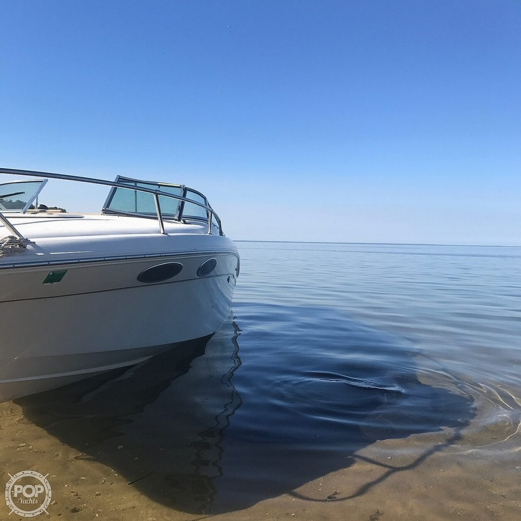 1999 Sea Ray boat for sale, model of the boat is 230 Weekender Cuddy & Image # 19 of 26