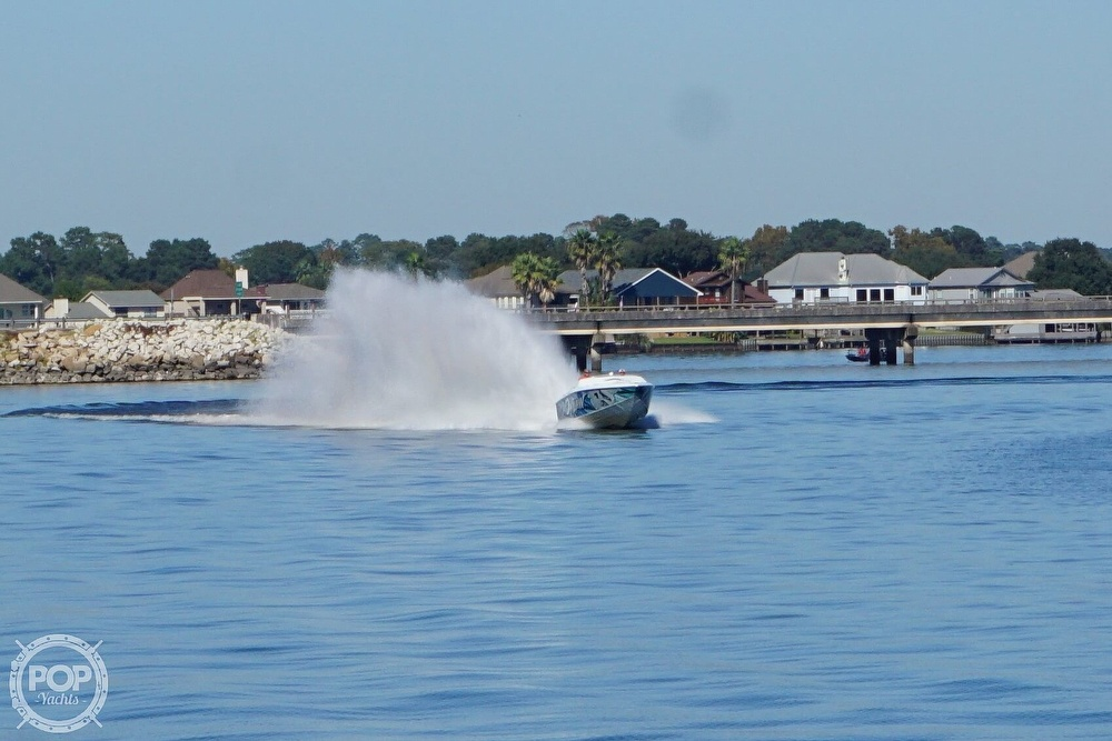 2006 Baja boat for sale, model of the boat is Outlaw 25 & Image # 6 of 40