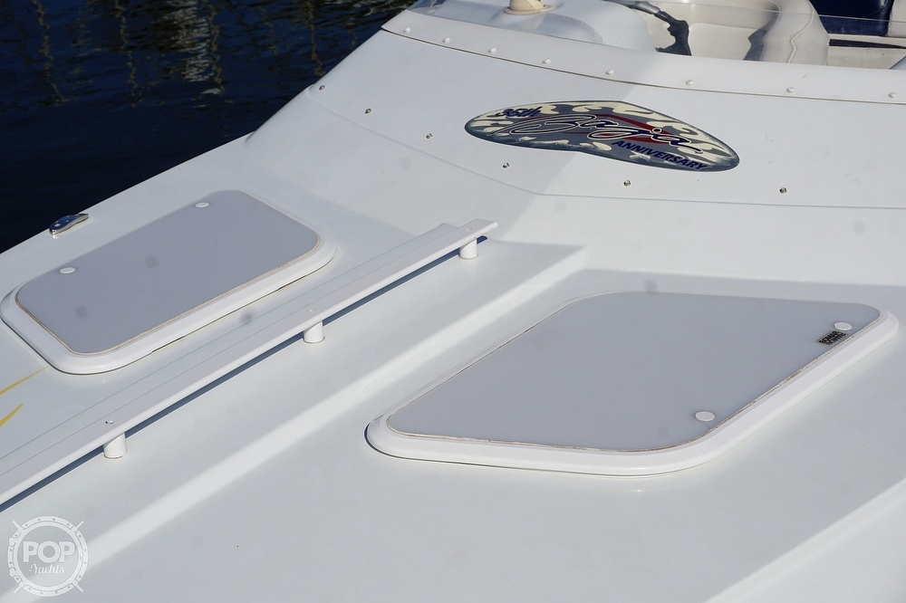 2006 Baja boat for sale, model of the boat is Outlaw 25 & Image # 20 of 40