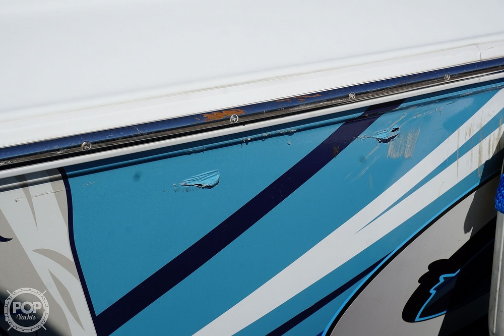 2006 Baja boat for sale, model of the boat is Outlaw 25 & Image # 25 of 40