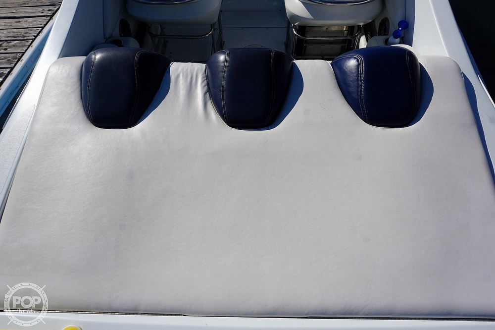 2006 Baja boat for sale, model of the boat is Outlaw 25 & Image # 34 of 40