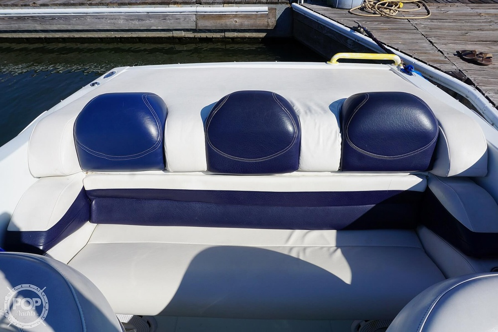2006 Baja boat for sale, model of the boat is Outlaw 25 & Image # 36 of 40