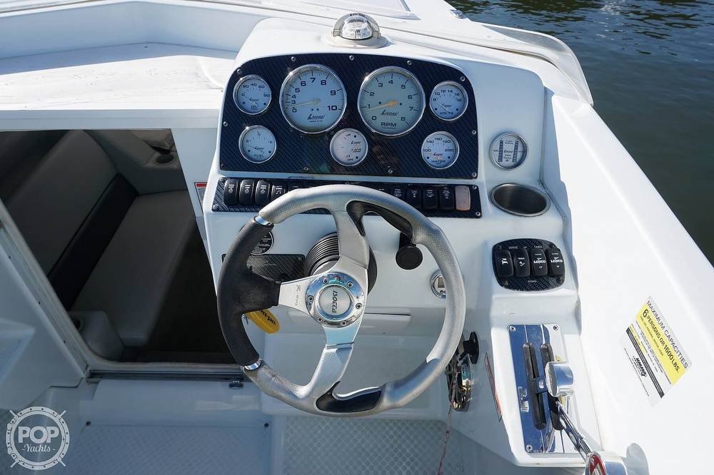 2006 Baja boat for sale, model of the boat is Outlaw 25 & Image # 39 of 40