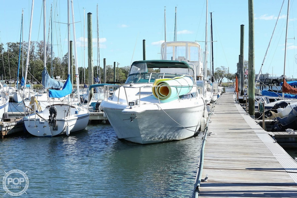 1995 Wellcraft boat for sale, model of the boat is 3600 Martinique & Image # 2 of 40