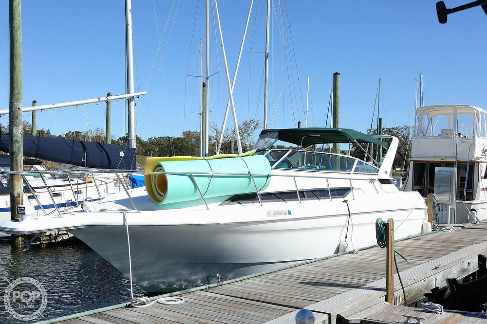 1995 Wellcraft boat for sale, model of the boat is 3600 Martinique & Image # 3 of 40
