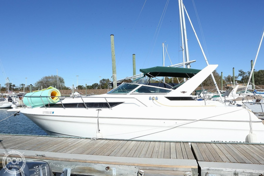 1995 Wellcraft boat for sale, model of the boat is 3600 Martinique & Image # 4 of 40