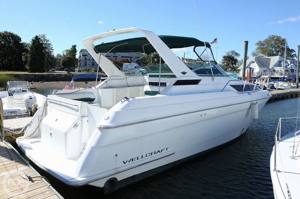 1995 Wellcraft boat for sale, model of the boat is 3600 Martinique & Image # 6 of 40