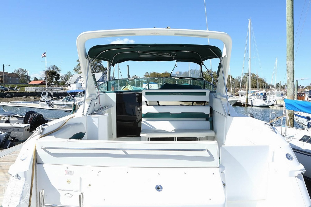1995 Wellcraft boat for sale, model of the boat is 3600 Martinique & Image # 7 of 40