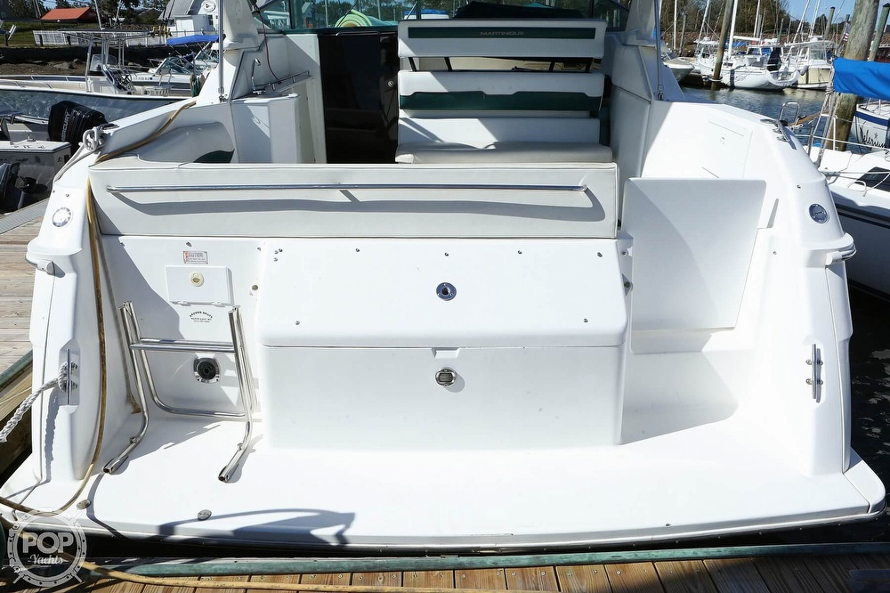 1995 Wellcraft boat for sale, model of the boat is 3600 Martinique & Image # 8 of 40