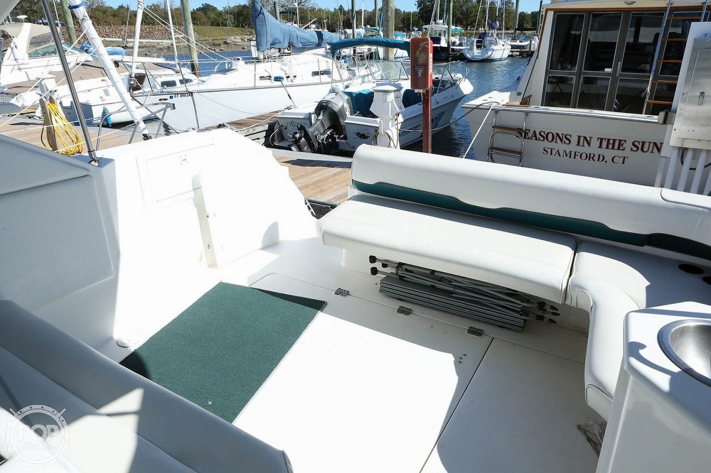 1995 Wellcraft boat for sale, model of the boat is 3600 Martinique & Image # 9 of 40