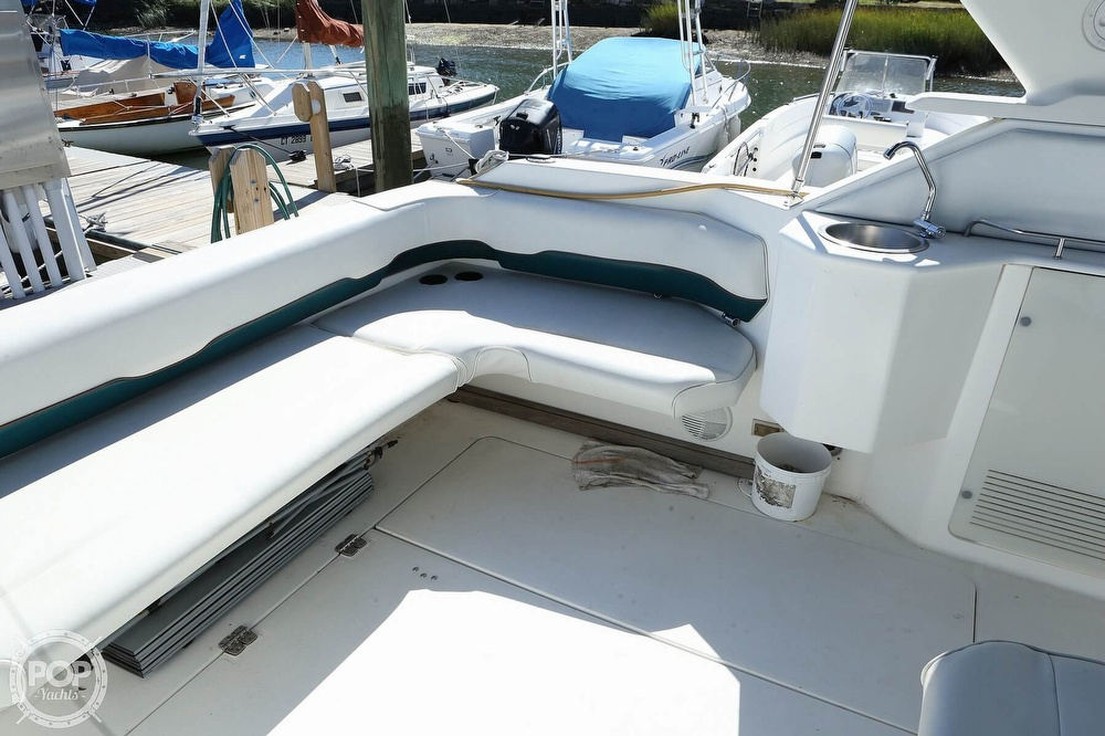 1995 Wellcraft boat for sale, model of the boat is 3600 Martinique & Image # 10 of 40
