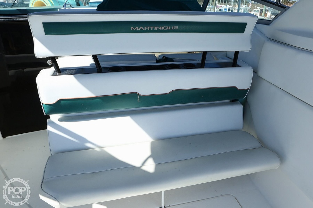 1995 Wellcraft boat for sale, model of the boat is 3600 Martinique & Image # 13 of 40