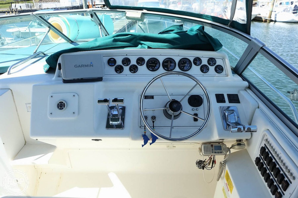1995 Wellcraft boat for sale, model of the boat is 3600 Martinique & Image # 15 of 40