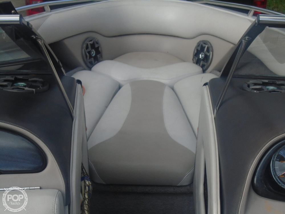 2006 Malibu boat for sale, model of the boat is Wakesetter & Image # 4 of 41