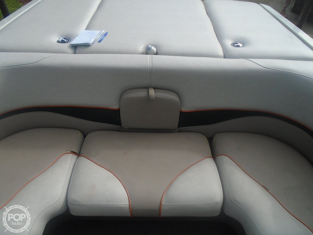 2006 Malibu boat for sale, model of the boat is Wakesetter & Image # 19 of 41