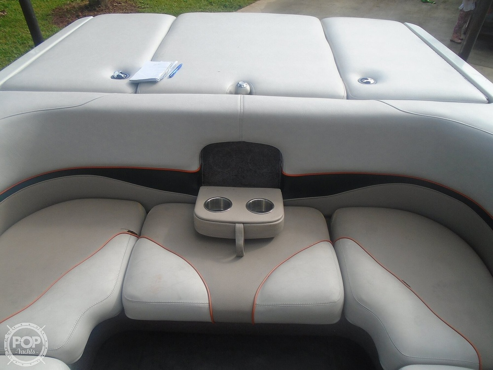 2006 Malibu boat for sale, model of the boat is Wakesetter & Image # 20 of 41
