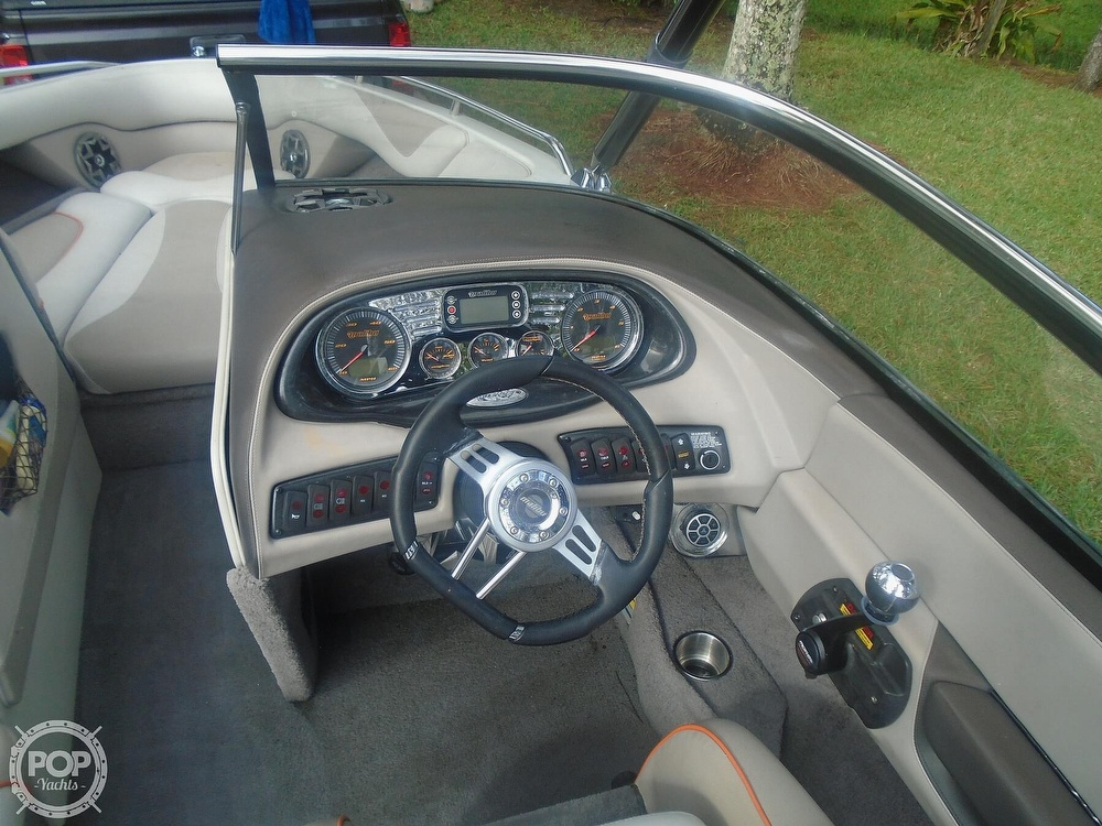 2006 Malibu boat for sale, model of the boat is Wakesetter & Image # 5 of 41