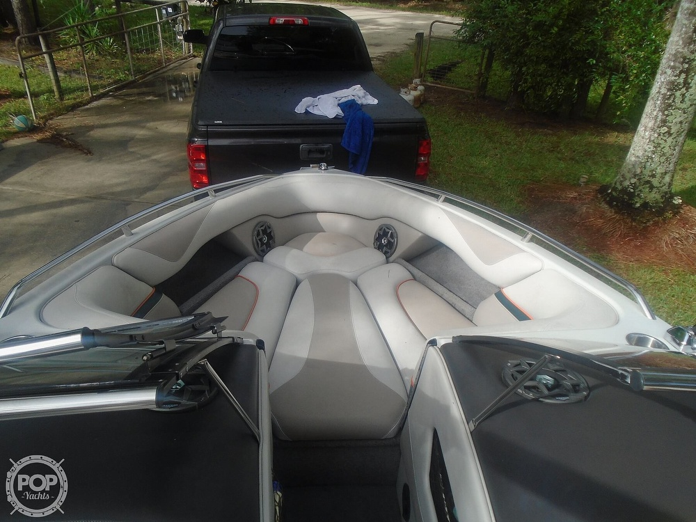 2006 Malibu boat for sale, model of the boat is Wakesetter & Image # 17 of 41