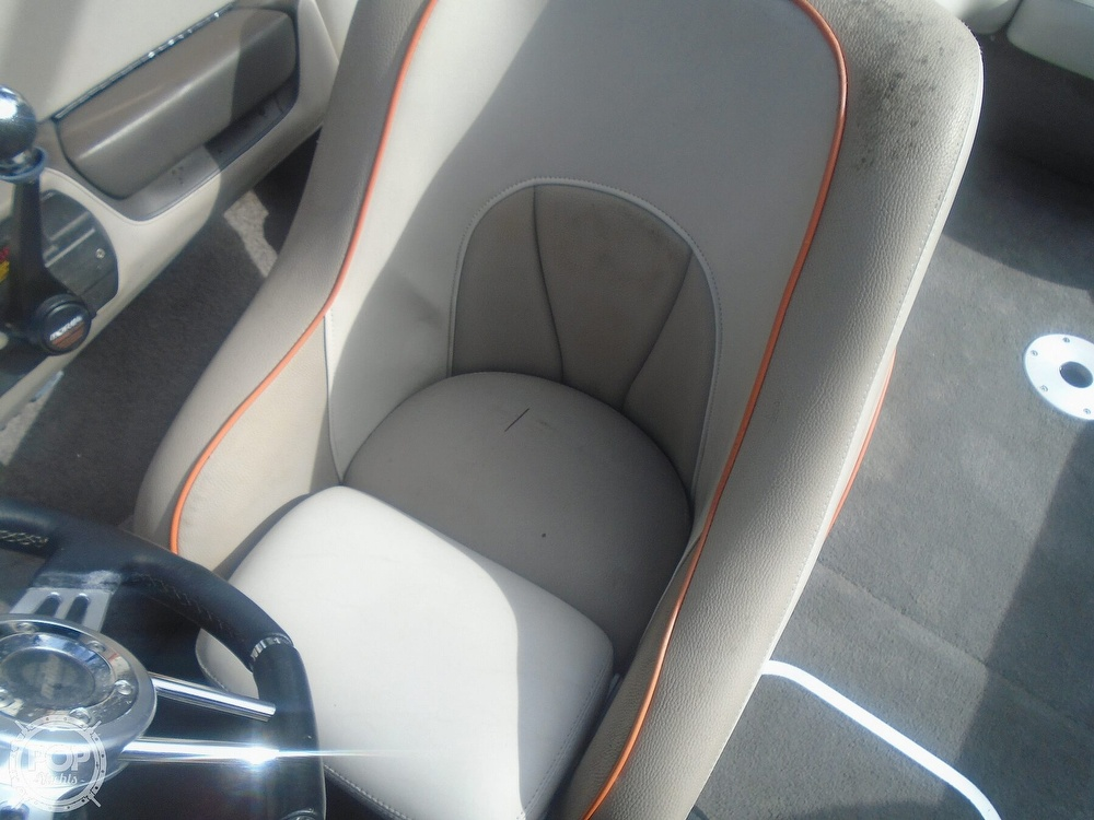 2006 Malibu boat for sale, model of the boat is Wakesetter & Image # 23 of 41