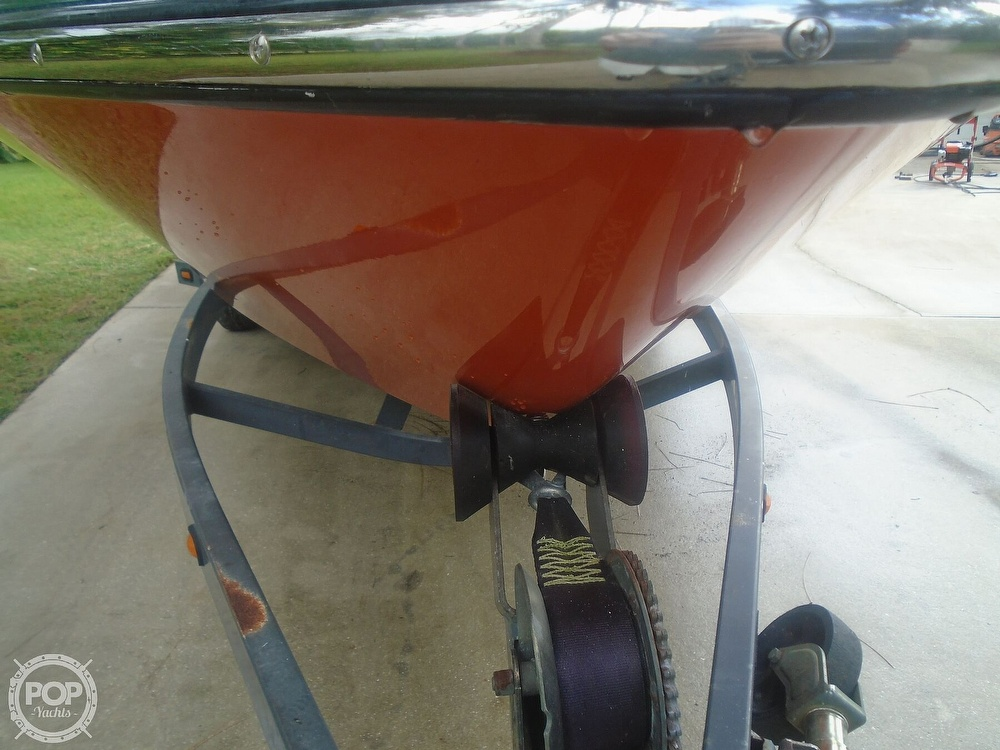 2006 Malibu boat for sale, model of the boat is Wakesetter & Image # 32 of 41