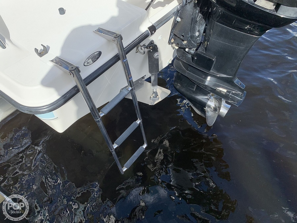 2008 Trophy boat for sale, model of the boat is 2103CC & Image # 26 of 40