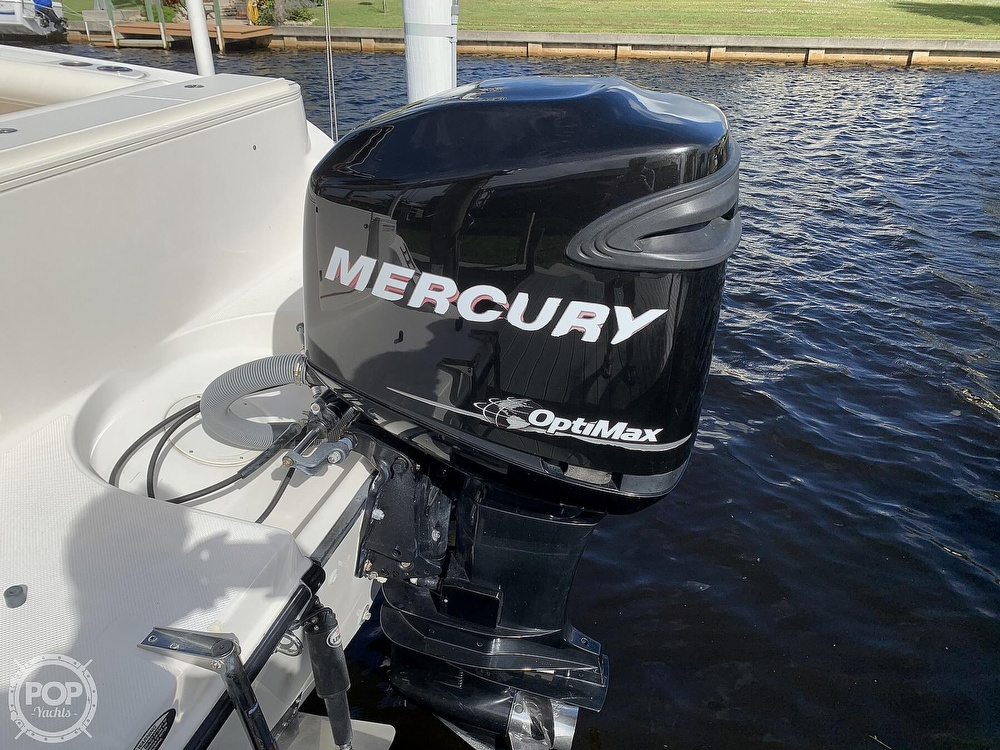 2008 Trophy boat for sale, model of the boat is 2103CC & Image # 28 of 40