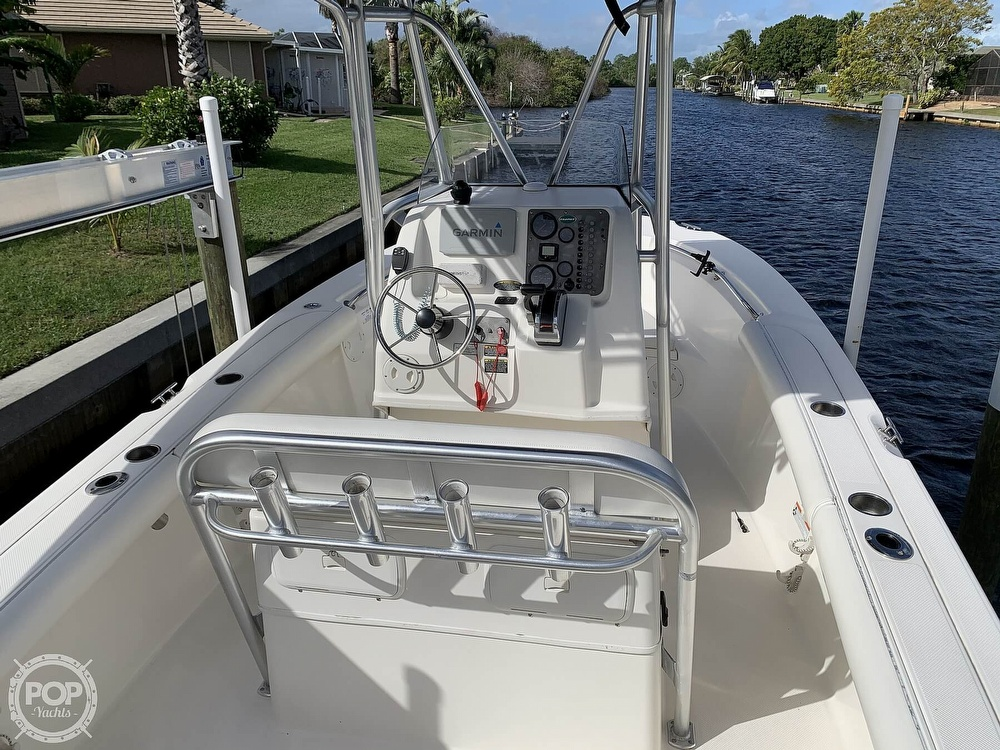 2008 Trophy boat for sale, model of the boat is 2103CC & Image # 12 of 40