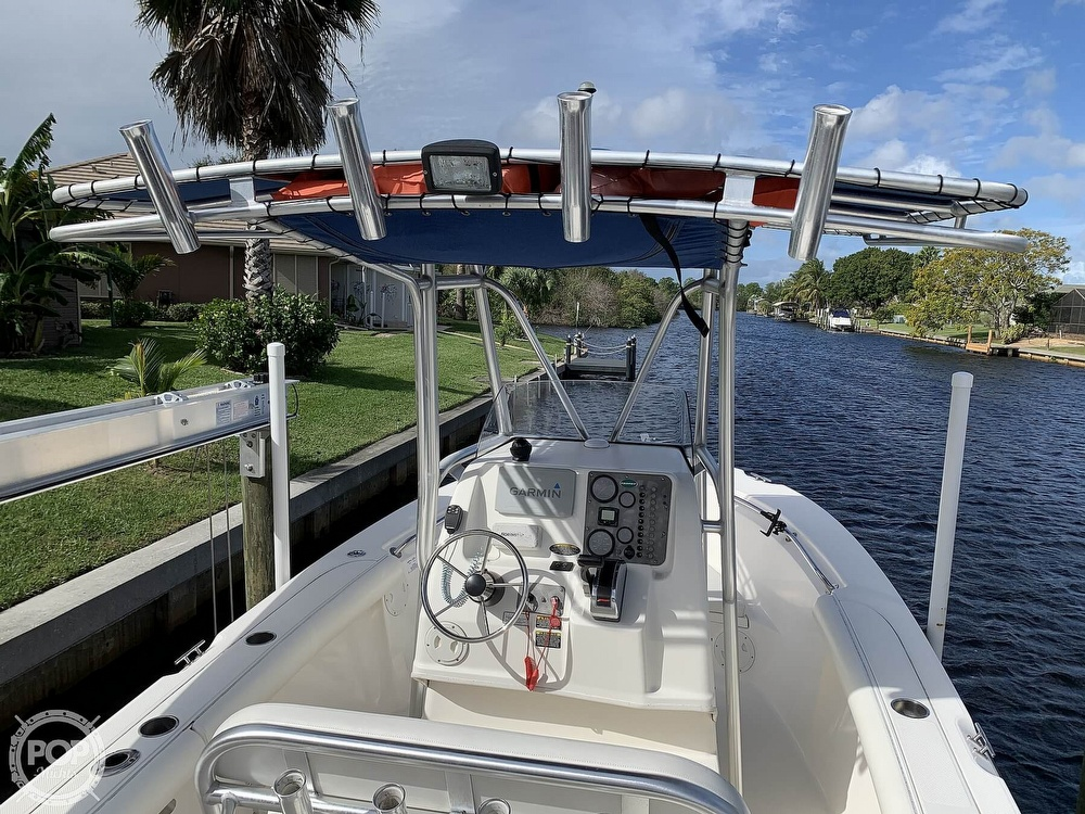2008 Trophy boat for sale, model of the boat is 2103CC & Image # 11 of 40