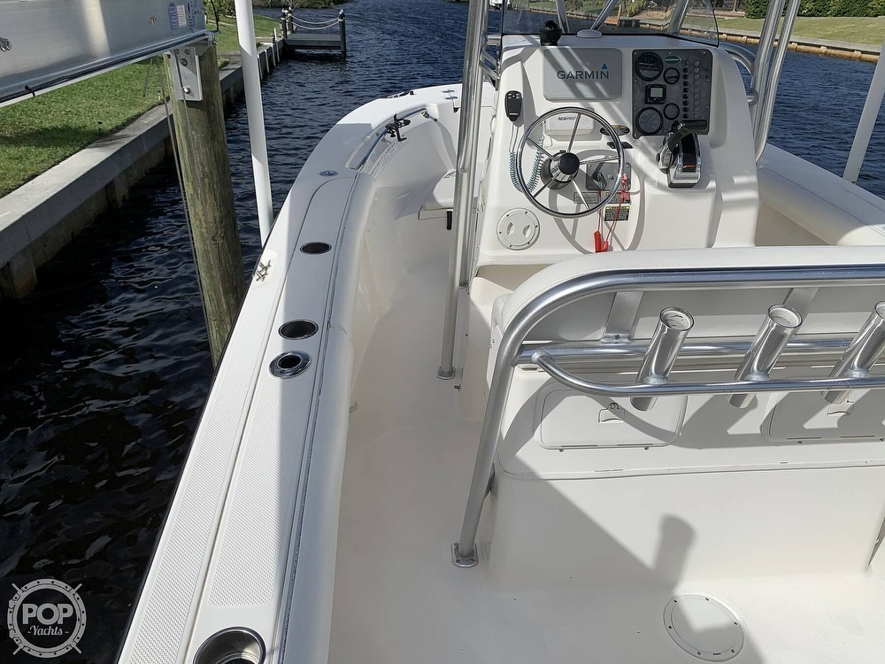 2008 Trophy boat for sale, model of the boat is 2103CC & Image # 33 of 40