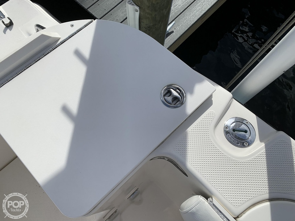 2008 Trophy boat for sale, model of the boat is 2103CC & Image # 36 of 40