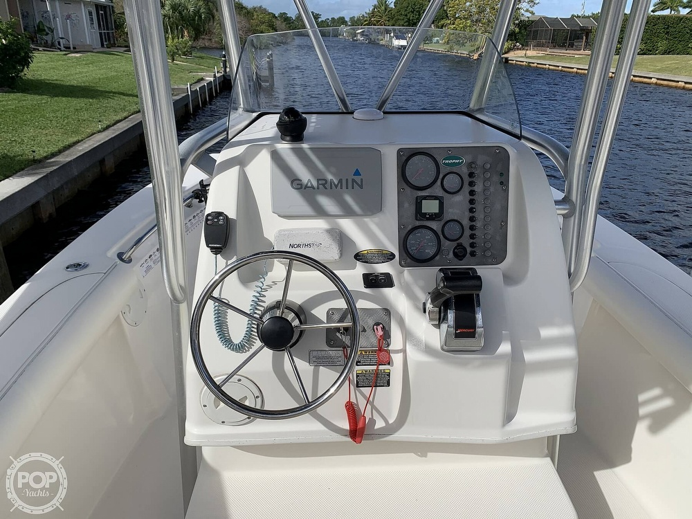 2008 Trophy boat for sale, model of the boat is 2103CC & Image # 16 of 40