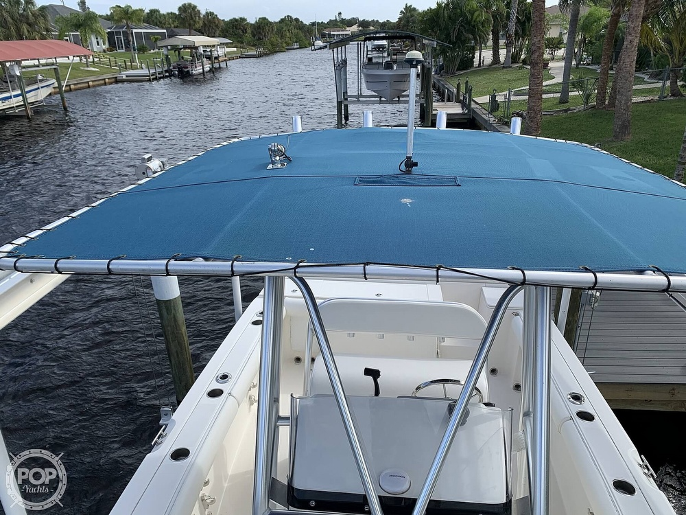 2008 Trophy boat for sale, model of the boat is 2103CC & Image # 8 of 40