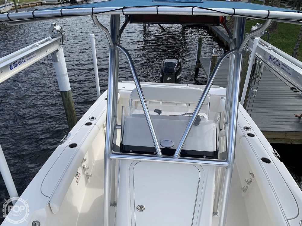 2008 Trophy boat for sale, model of the boat is 2103CC & Image # 7 of 40