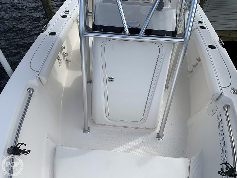 2008 Trophy boat for sale, model of the boat is 2103CC & Image # 10 of 40
