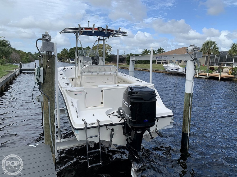 2008 Trophy boat for sale, model of the boat is 2103CC & Image # 4 of 40